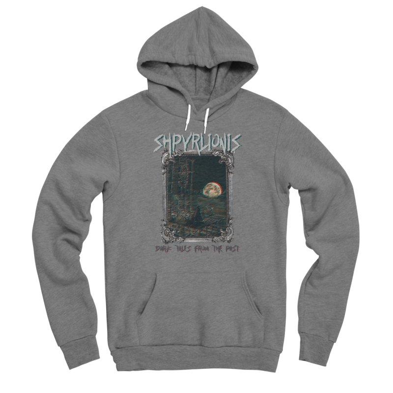 Truth Seekers Men's Pullover Hoody by shpyart's Artist Shop