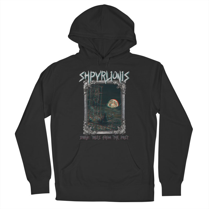 Truth Seekers Men's Pullover Hoody by shpyart's Artist Shop
