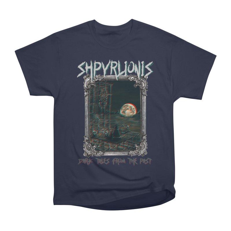 Truth Seekers Women's T-Shirt by shpyart's Artist Shop
