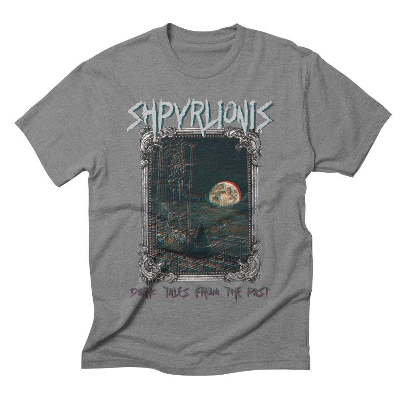 Truth Seekers Men's T-Shirt by shpyart's Artist Shop