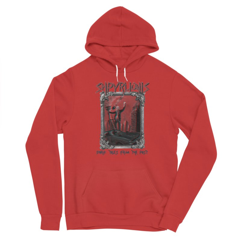 Alcotopia - Dark tales from the past Women's Pullover Hoody by shpyart's Artist Shop