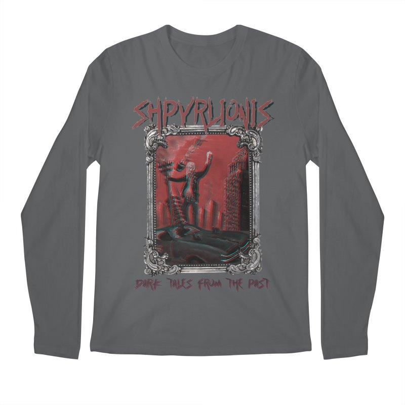 Alcotopia - Dark tales from the past Men's Longsleeve T-Shirt by shpyart's Artist Shop