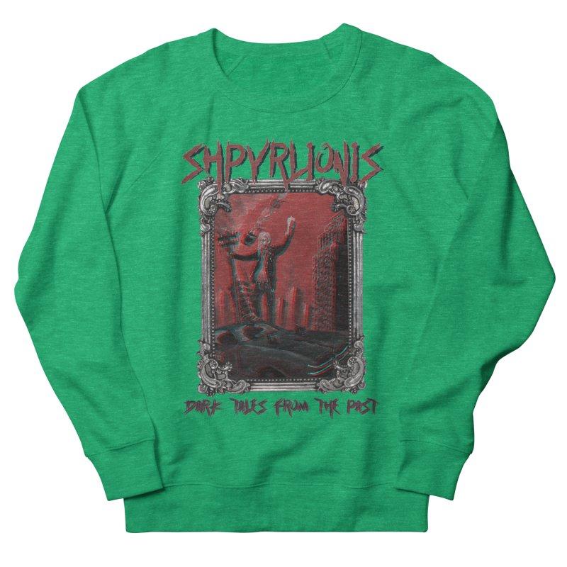 Alcotopia - Dark tales from the past Men's Sweatshirt by shpyart's Artist Shop