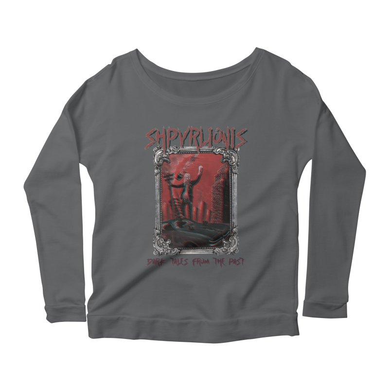 Alcotopia - Dark tales from the past Women's Longsleeve T-Shirt by shpyart's Artist Shop