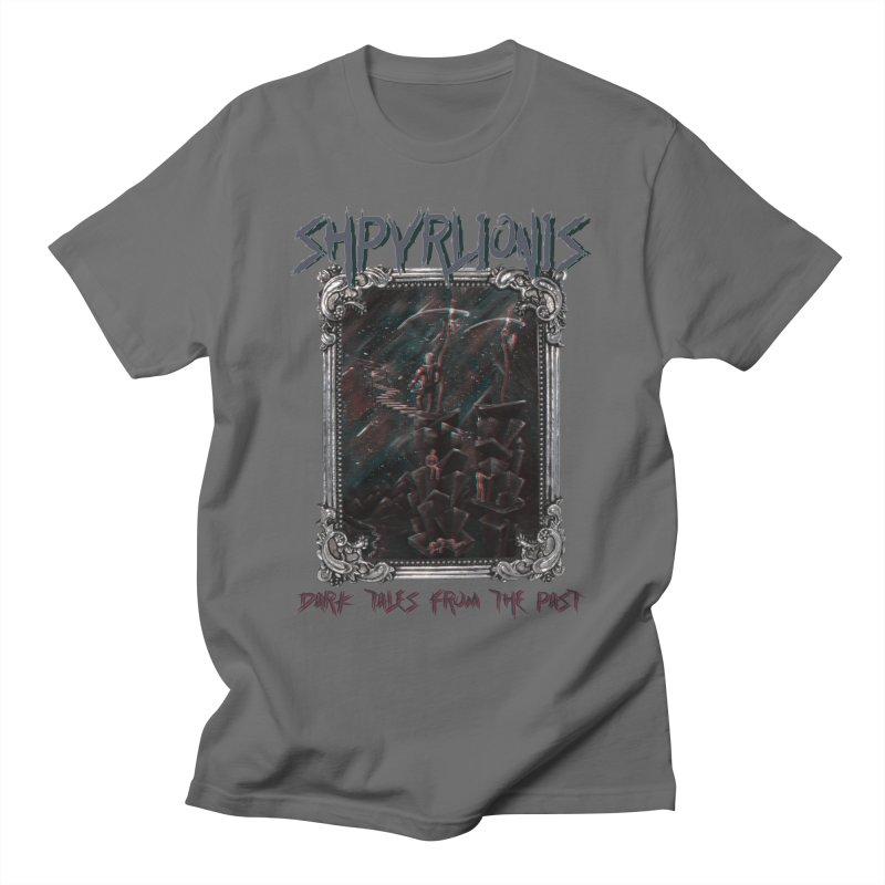 Atmosphere Men's T-Shirt by shpyart's Artist Shop