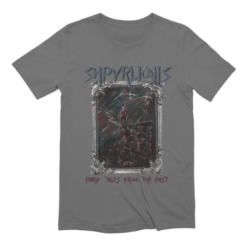 Atmosphere Men's T-Shirt by shpyart's Artist Shop