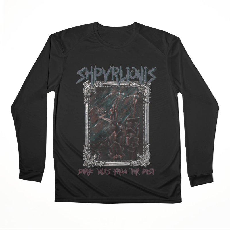 Atmosphere Women's Longsleeve T-Shirt by shpyart's Artist Shop
