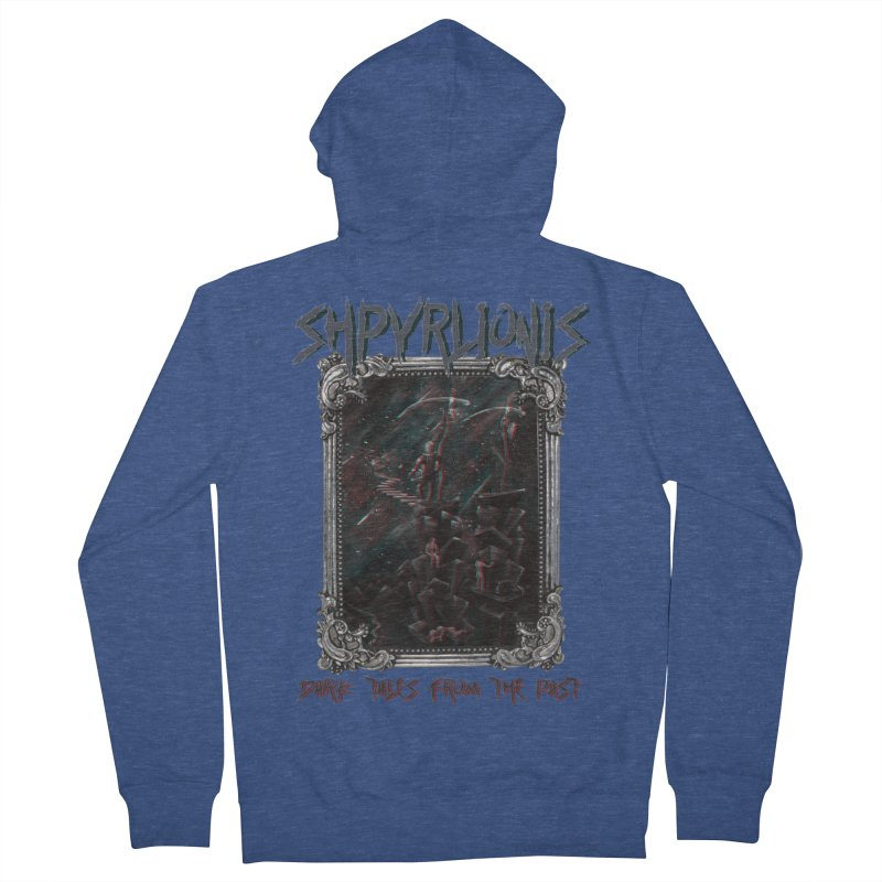 Atmosphere Men's Zip-Up Hoody by shpyart's Artist Shop