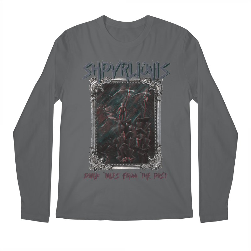 Atmosphere Men's Longsleeve T-Shirt by shpyart's Artist Shop
