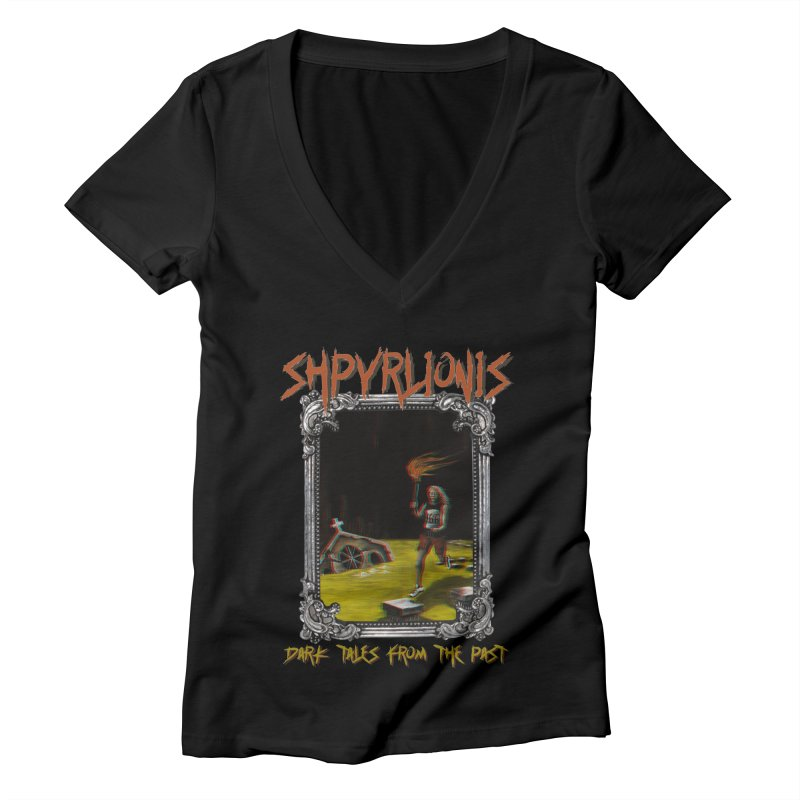 Women's None by shpyart's Artist Shop