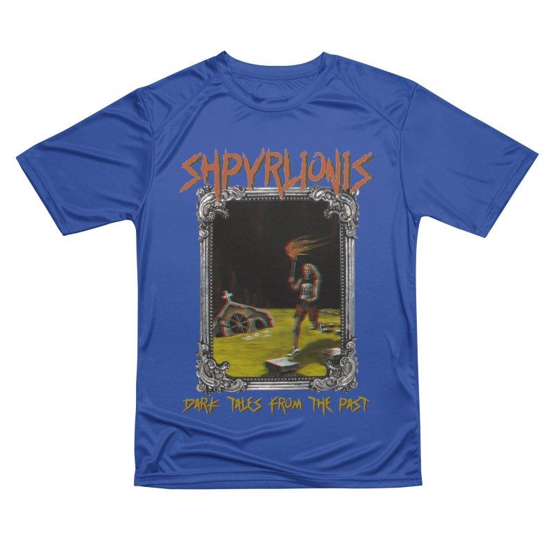 Toxic Maraton - Dark tales from the past Women's T-Shirt by shpyart's Artist Shop