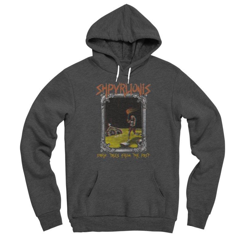 Toxic Maraton Men's Pullover Hoody by shpyart's Artist Shop