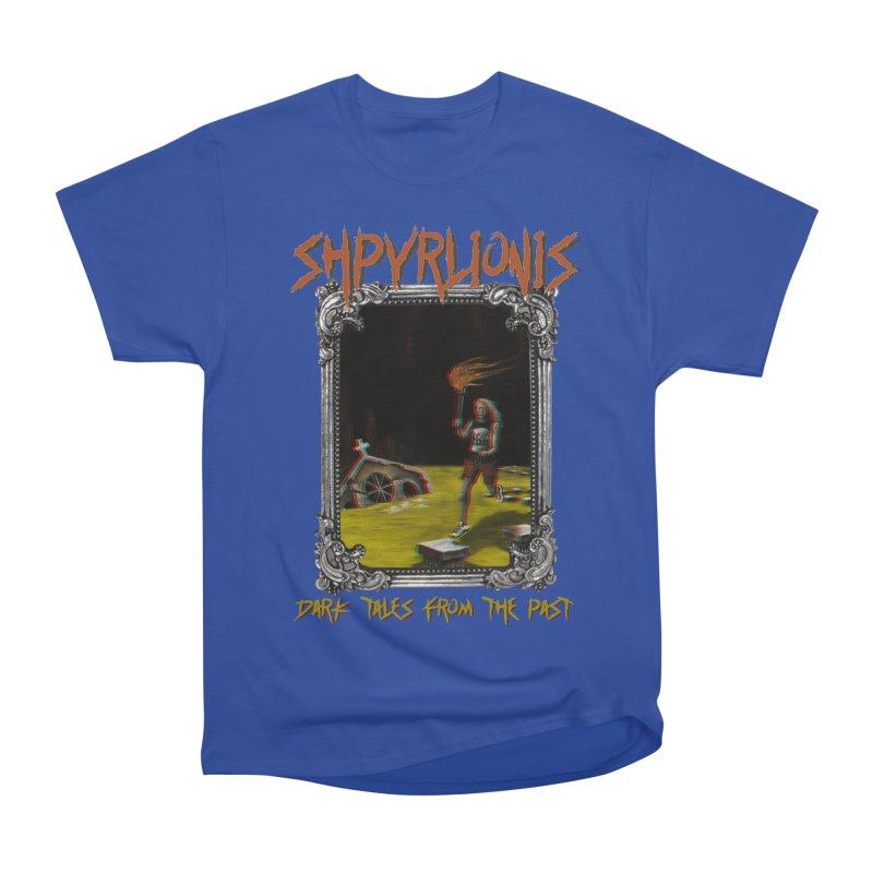 Toxic Maraton Men's T-Shirt by shpyart's Artist Shop