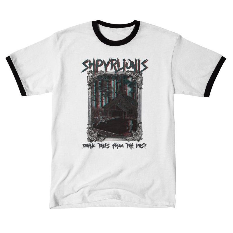 Cold Comfort Men's T-Shirt by shpyart's Artist Shop