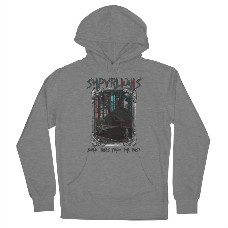 Cold Comfort - Dark tales from the past Women's Pullover Hoody by shpyart's Artist Shop