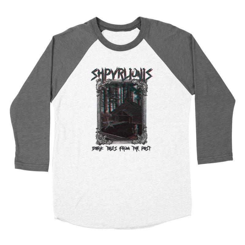 Cold Comfort - Dark tales from the past Women's Longsleeve T-Shirt by shpyart's Artist Shop