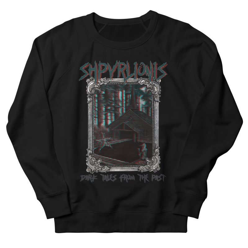 Cold Comfort - Dark tales from the past Women's Sweatshirt by shpyart's Artist Shop