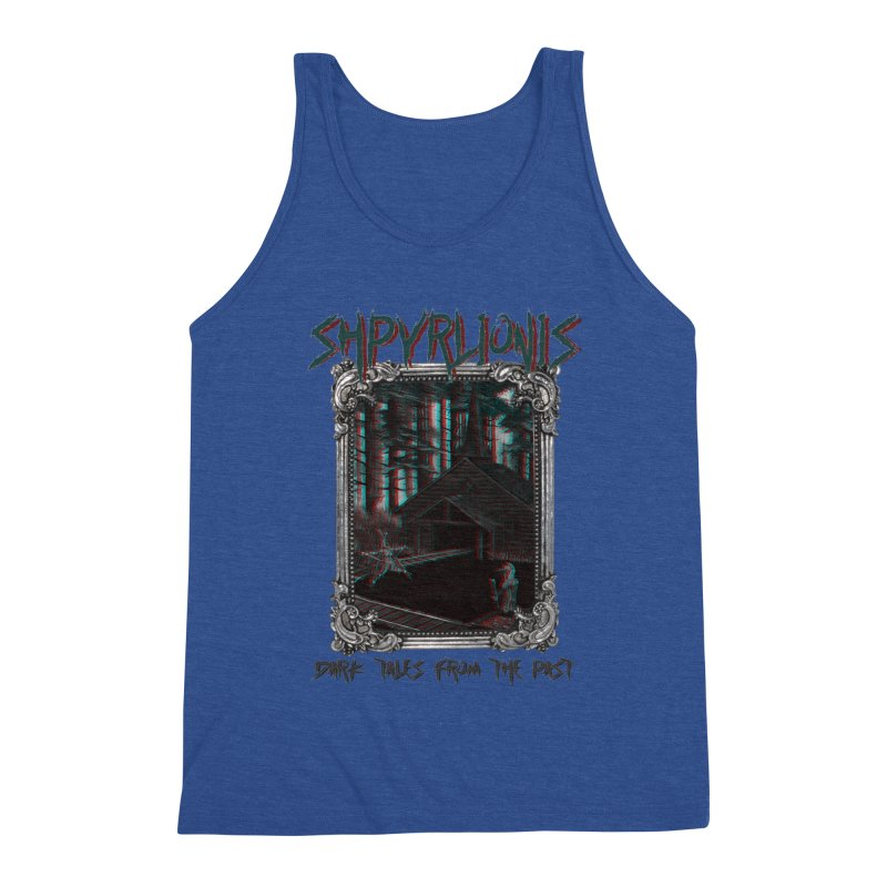 Cold Comfort Men's Tank by shpyart's Artist Shop