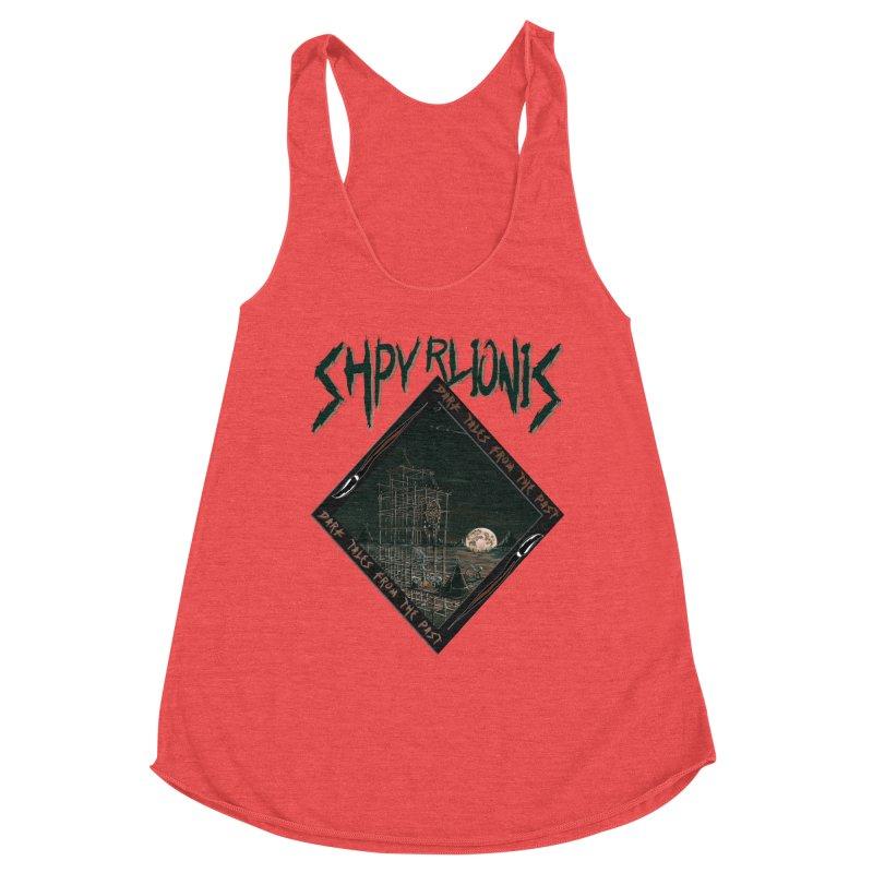 Truth Seekers - Rhombus Women's Tank by shpyart's Artist Shop
