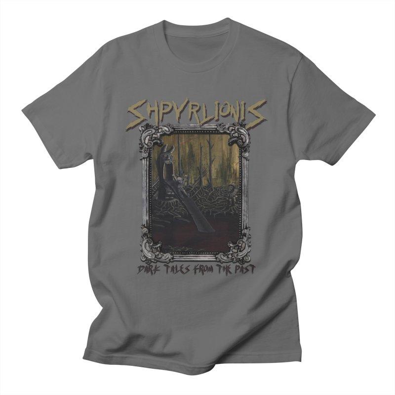 Dead forest - Dark tales from the past Men's T-Shirt by shpyart's Artist Shop