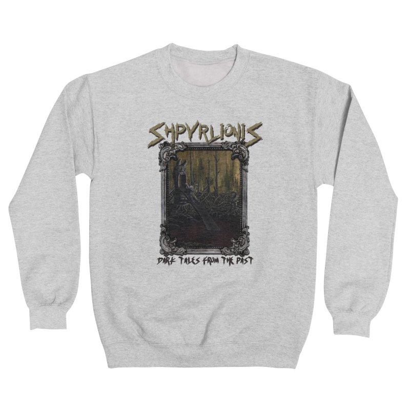 Dead forest - Dark tales from the past Men's Sweatshirt by shpyart's Artist Shop