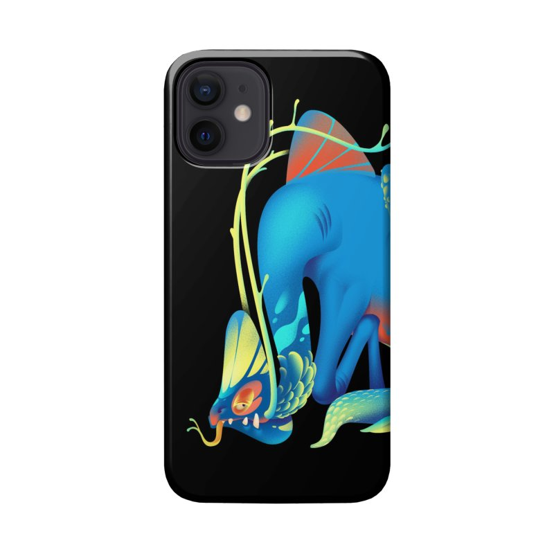 Stranger thing #1 Accessories Phone Case by Shubin's shop