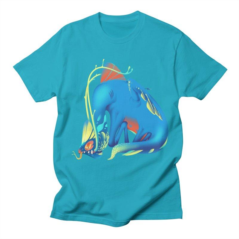 Stranger thing #1 Men's T-Shirt by Shubin's shop