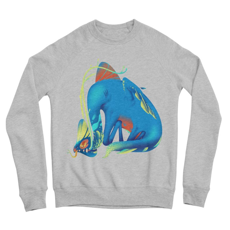 Stranger thing #1 Men's Sponge Fleece Sweatshirt by Shubin's shop