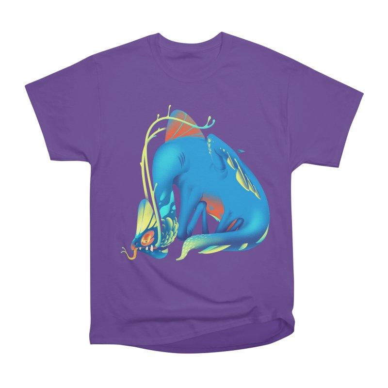 Stranger thing #1 Women's Heavyweight Unisex T-Shirt by Shubin's shop