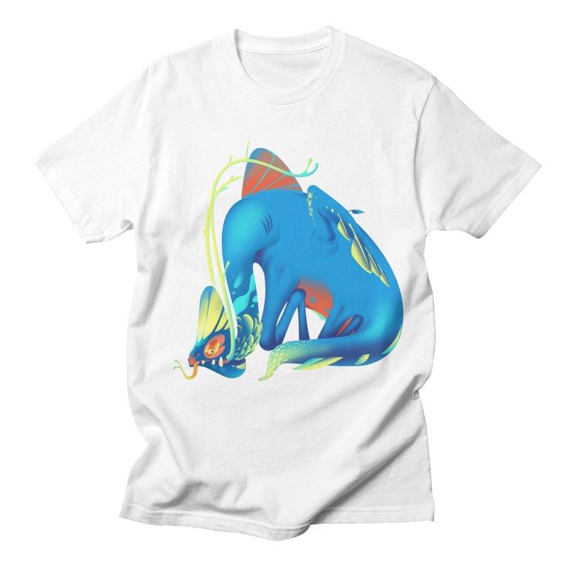 Stranger thing #1 Men's Regular T-Shirt by Shubin's shop