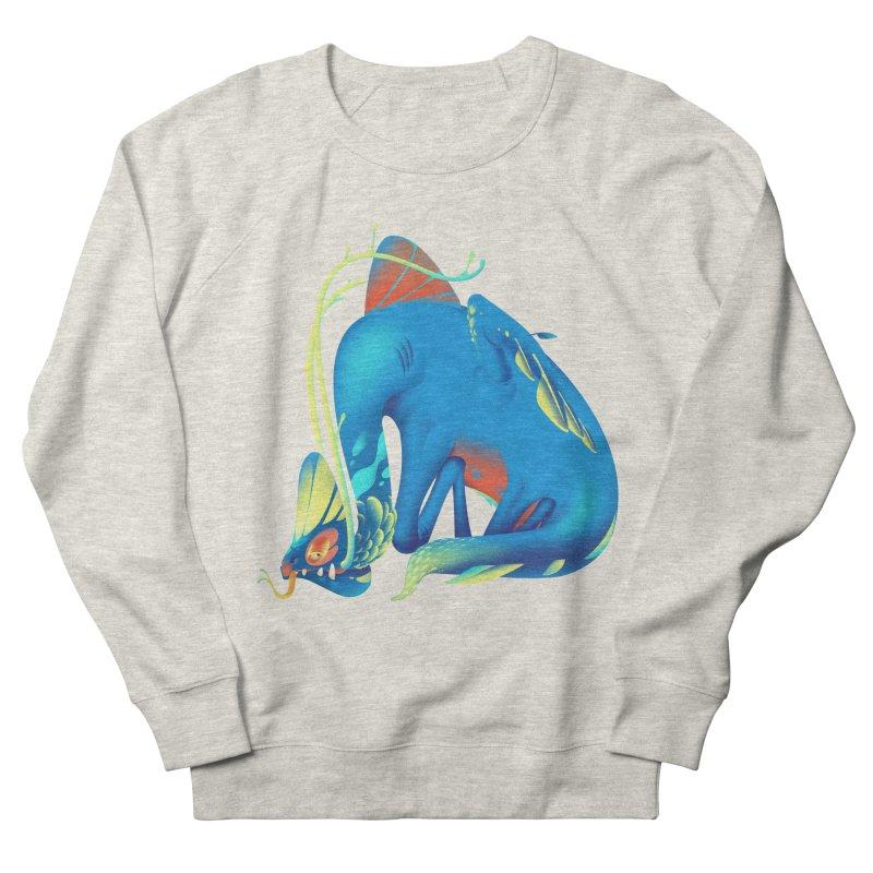 Stranger thing #1 Women's French Terry Sweatshirt by Shubin's shop