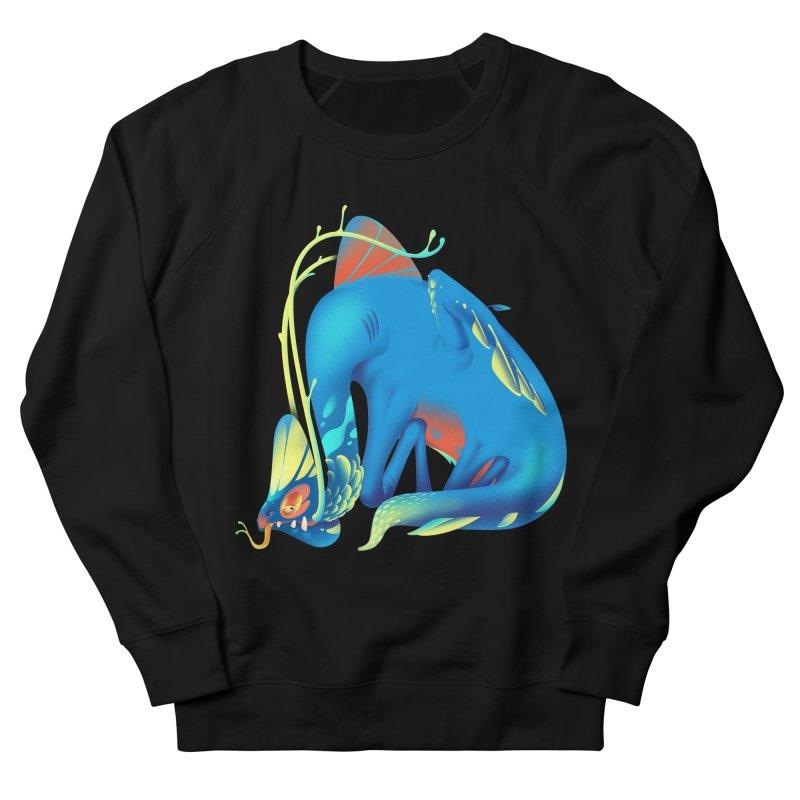 Stranger thing #1 Men's French Terry Sweatshirt by Shubin's shop