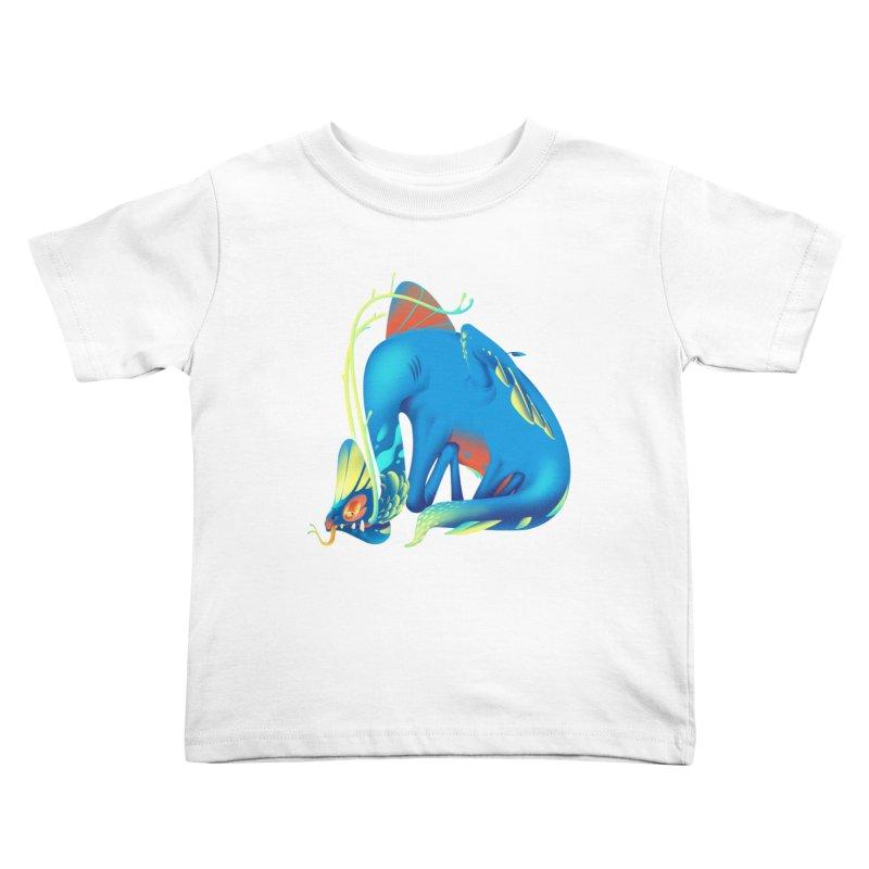 Stranger thing #1 Kids Toddler T-Shirt by Shubin's shop