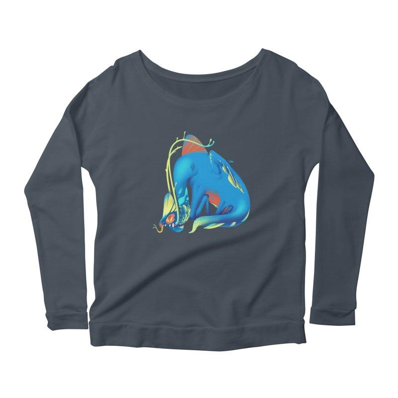Stranger thing #1 Women's Longsleeve T-Shirt by Shubin's shop