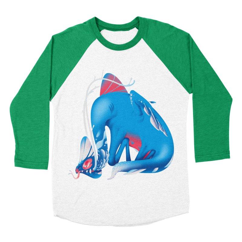 Stranger thing #1.1 Women's Baseball Triblend Longsleeve T-Shirt by Shubin's shop
