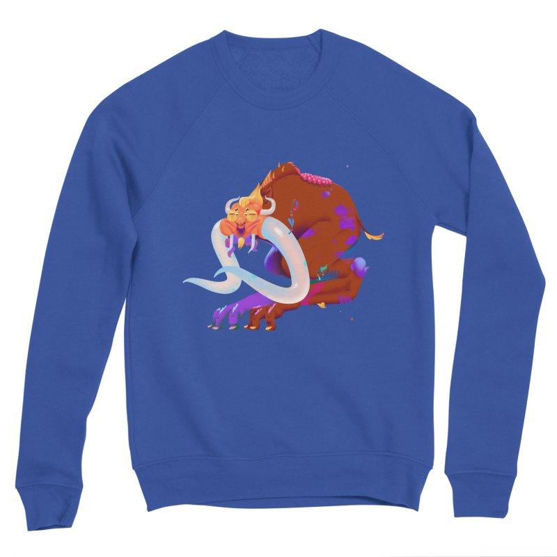Stranger thing #2 Women's Sponge Fleece Sweatshirt by Shubin's shop