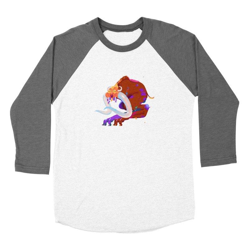 Stranger thing #2 Women's Longsleeve T-Shirt by Shubin's shop