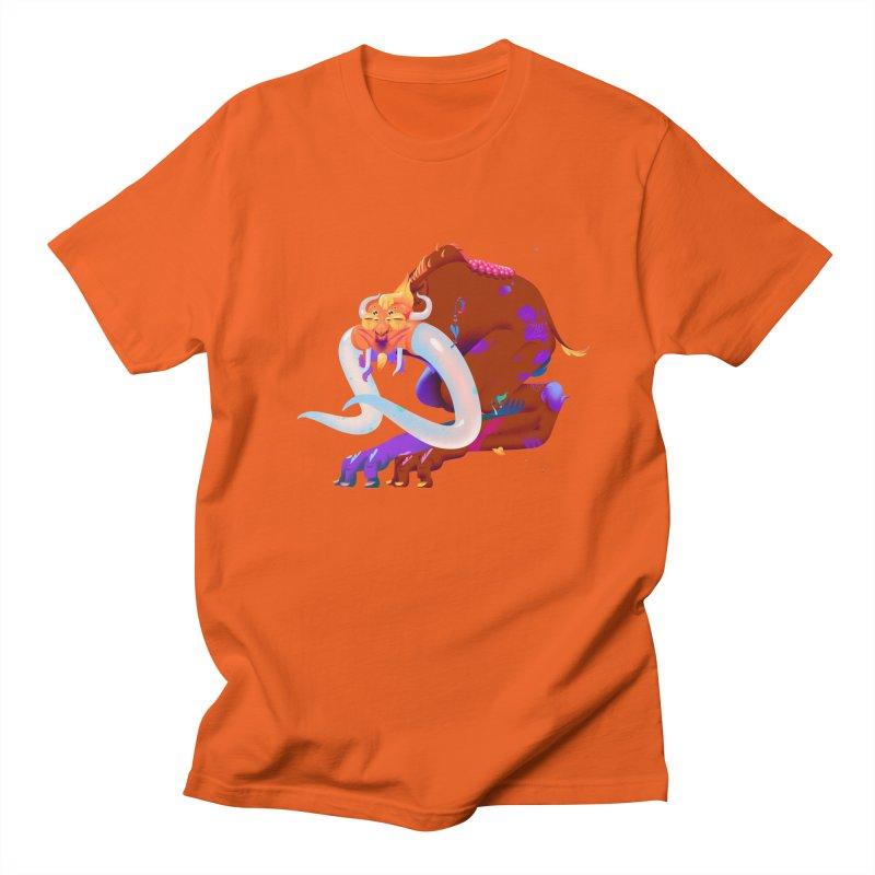 Stranger thing #2 Men's Regular T-Shirt by Shubin's shop