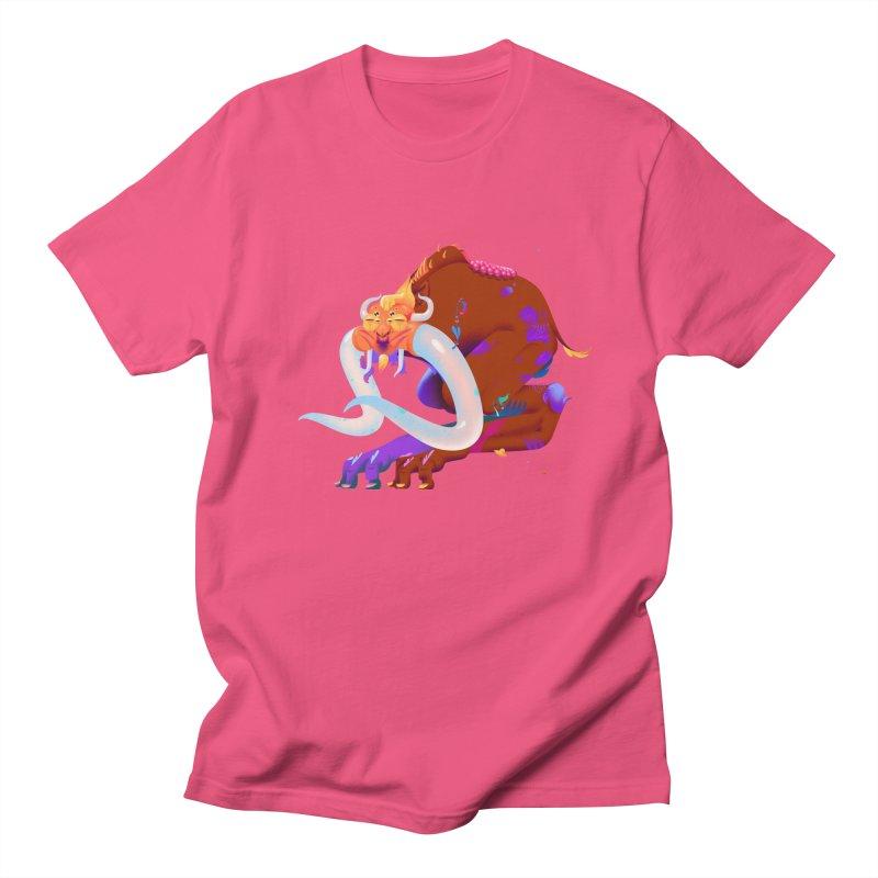 Stranger thing #2 Women's Regular Unisex T-Shirt by Shubin's shop