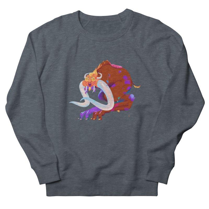 Stranger thing #2 Women's French Terry Sweatshirt by Shubin's shop