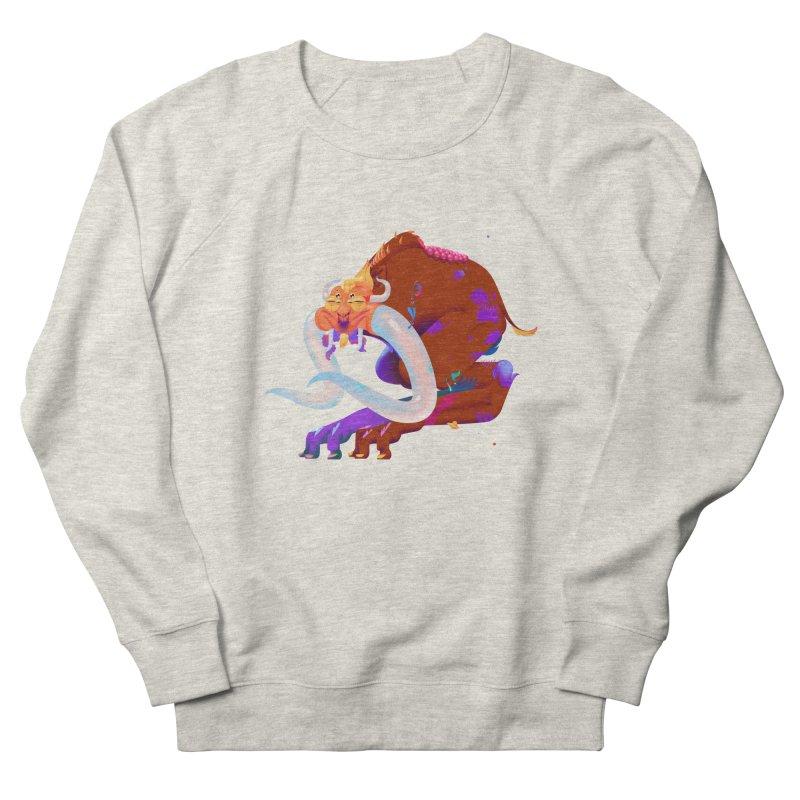 Stranger thing #2 Men's French Terry Sweatshirt by Shubin's shop