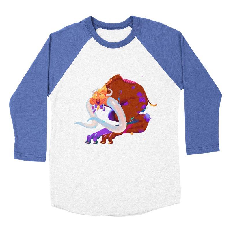Stranger thing #2 Women's Baseball Triblend Longsleeve T-Shirt by Shubin's shop
