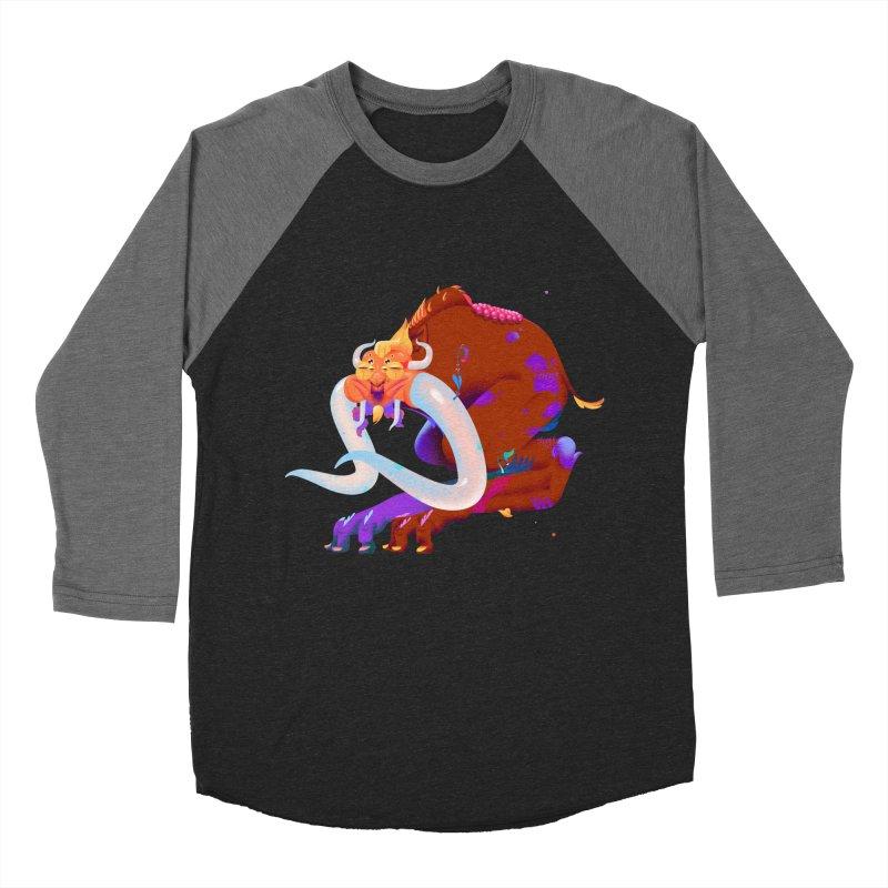 Stranger thing #2 Men's Baseball Triblend Longsleeve T-Shirt by Shubin's shop
