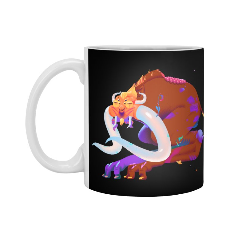 Stranger thing #2 Accessories Mug by Shubin's shop