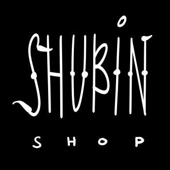 Shubin's shop Logo