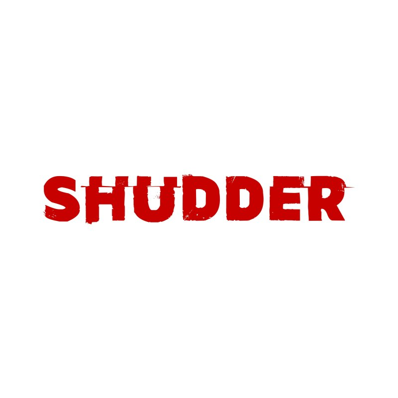 I Love Shudder Men's T-Shirt by Shudder