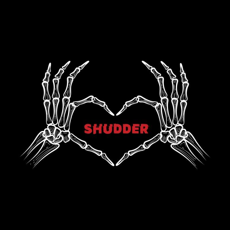 Love Never Dies Men's T-Shirt by shudder's Artist Shop