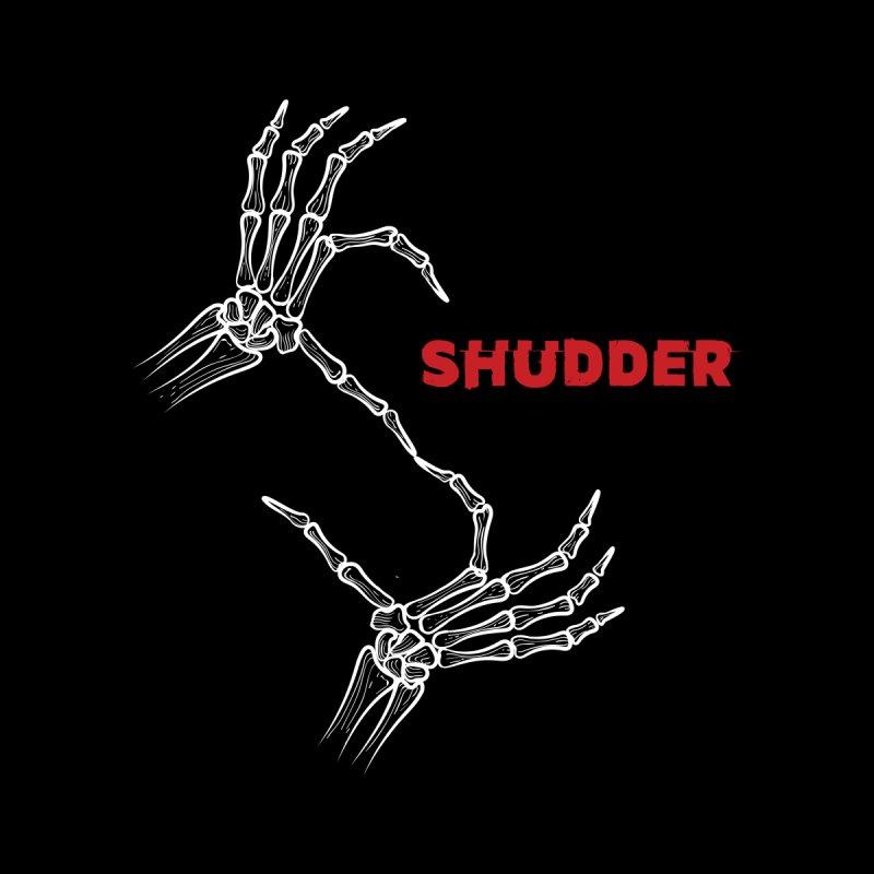 Sh...sh...Shudder Women's V-Neck by shudder's Artist Shop