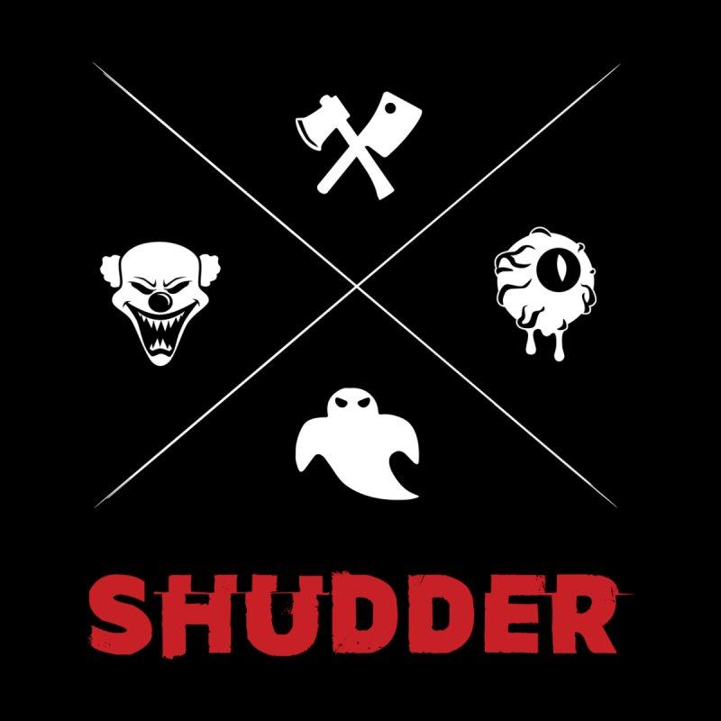 Iconic 3 Women's T-Shirt by shudder's Artist Shop