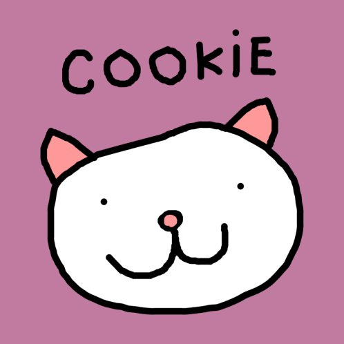 Design for Cookie